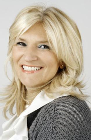 Johanne Berry, présidente des Services de placement Télé-Ressources Ltée. (Groupe CNW/Réseau des Femmes d'affaires du Québec Inc.)