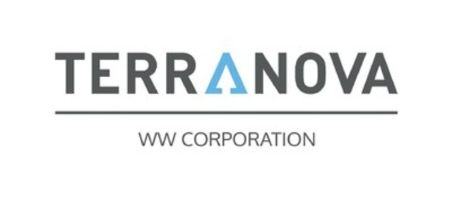 Logo : Terranova Worldwide Corporation (Groupe CNW/Terranova Worldwide Corporation)