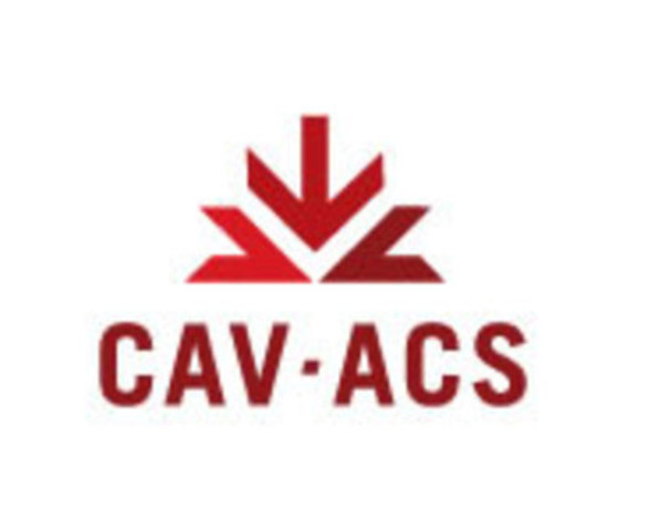 Logo: Canadian Administrator of VRS (CAV), Inc. (CNW Group/Canadian Administrator of VRS (CAV), Inc.)