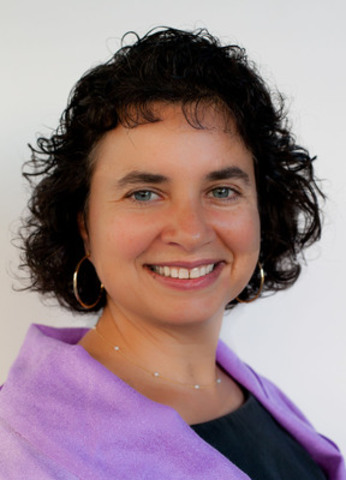 Carla Shore ARP, FSCRP - Vancouver, C.-B. (Groupe CNW/Canadian Public Relations Society)