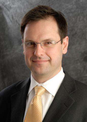 Tim Griffin, vice-président, Gestion des produits, CNW. (Groupe CNW/Canada NewsWire Ltée)