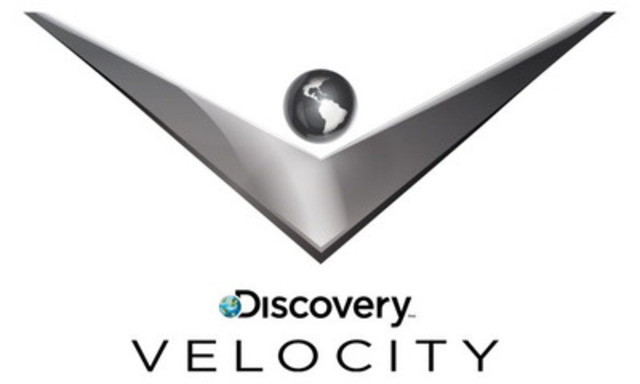 **Media Note**: Download the Discovery Velocity programming grid, program descriptions, and high resolution artwork at BellMediaPR.ca (CNW Group/Discovery World HD)