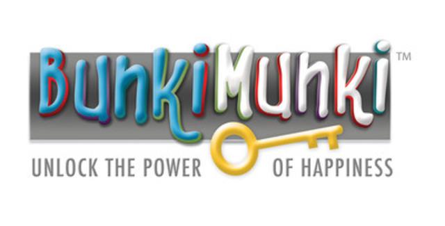 BunkiMunki logo. (CNW Group/BunkiMunki)