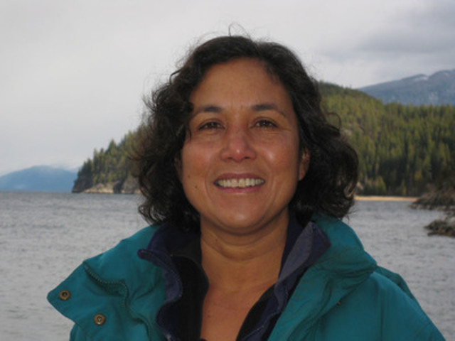 CAWST co-founder Camille Dow Baker has been named recipient of the CMA Medal of Honour (CNW Group/Centre for Affordable Water & Sanitation Technology (CAWST))