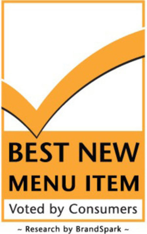 BNMI Award logo (CNW Group/BrandSpark International)
