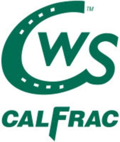 Calfrac Well Services Ltd. (CNW Group/Calfrac Well Services Ltd.)