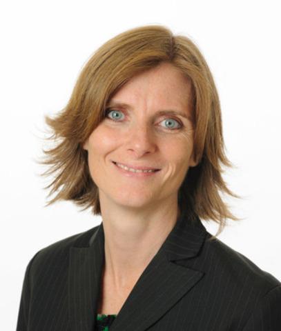 Yvette Lokker (CNW Group/Canadian Investor Relations Institute)
