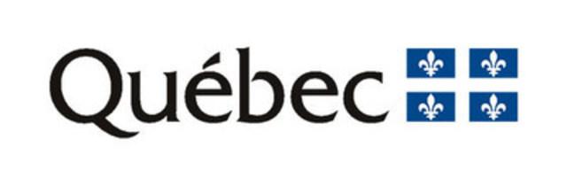 Logo : Gouvernement du Québec (Groupe CNW/Communauté métropolitaine de Montréal)