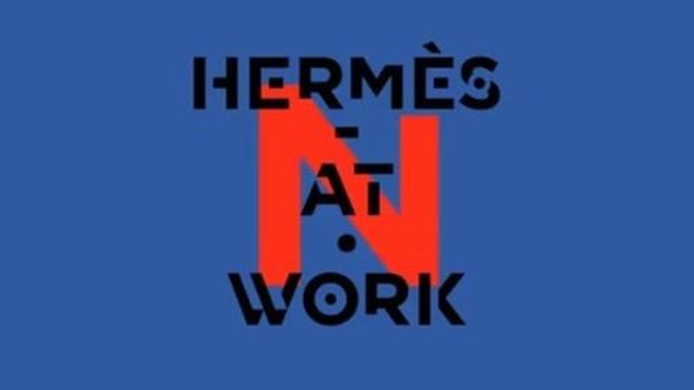 "Video: ""Hermès at Work"" in Vancouver – September 21-25, 2016"