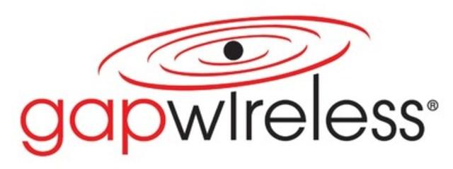 Gap Wireless (CNW Group/Gap Wireless)