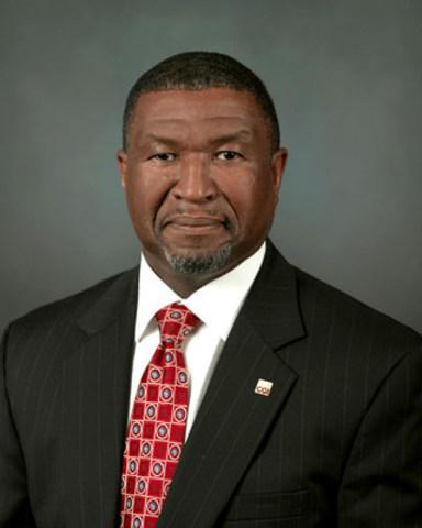 Stanley Sims, chef de la sécurité, CGI (Groupe CNW/Groupe CGI inc.)
