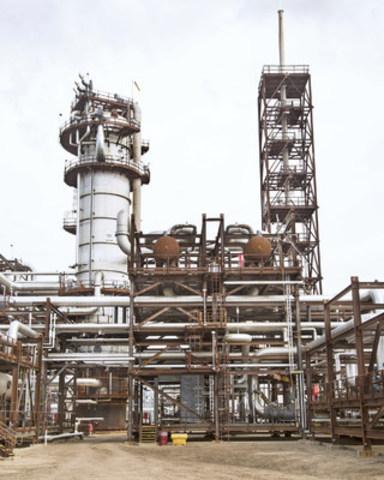 Le project Quest près de Fort Saskatchewan, en Alberta (Groupe CNW/Shell Canada Limitée)