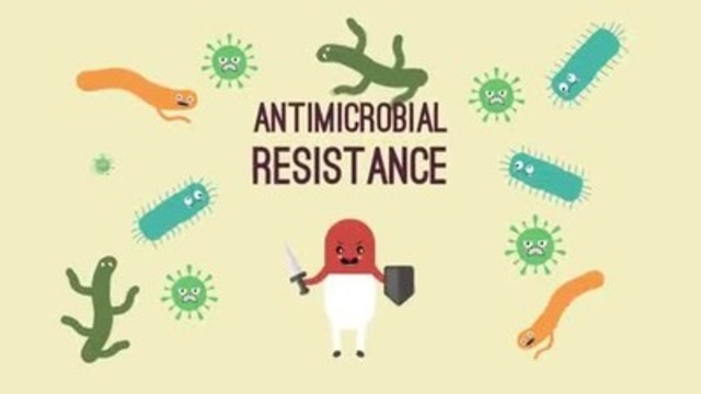 Video: New Antibiotic Against Drug-Resistant Bacteria Now Available