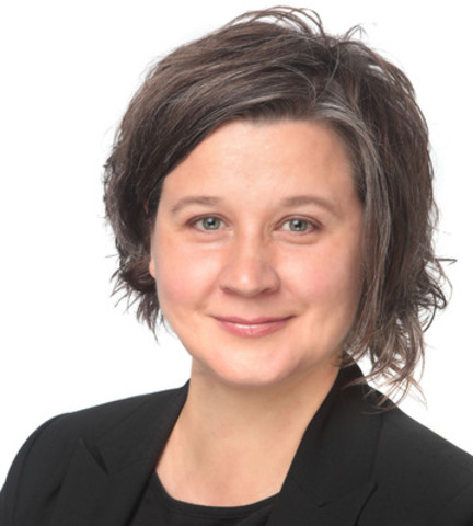 Nicole Guillot, présidente et chef de la direction, Groupe CNW (Groupe CNW/Groupe CNW Ltée)