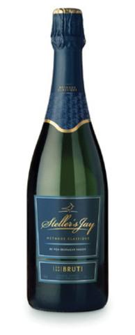 2008 Steller's Jay Brut 2013 Gold Medal Winner at the InterVin Wine Awards (CNW Group/Constellation Brands)