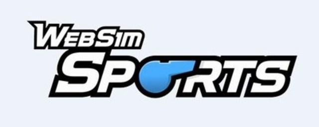 WebSim Sports (Groupe CNW/WebSim Sports)
