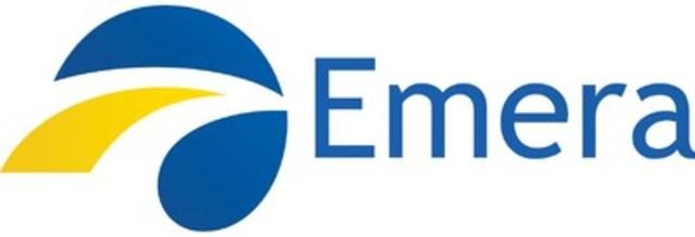 Logo: Emera Inc. (CNW Group/EMERA INC.)