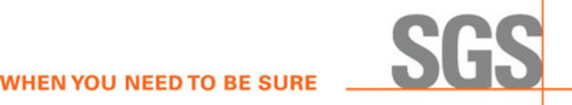 SGS Canada Inc (CNW Group/SGS Canada Inc.)