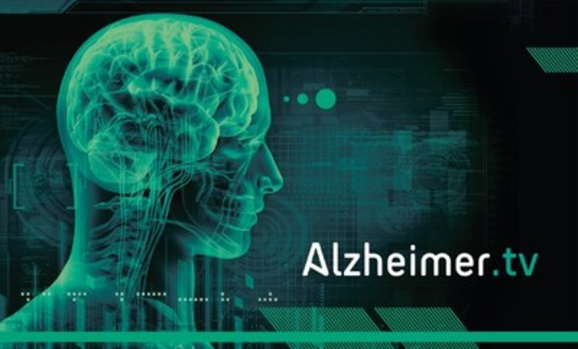 Alzheimer.tv presents scientific advances in an innovative way, treating the subject like a crime scene investigation. (CNW Group/Agence Oz)