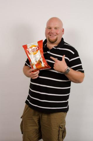 La saveur Orignal à l'érable est déclarée gagnante du concours « Faites-nous une saveur(MC) » de la marque Lay's® (Groupe CNW/PepsiCo Canada)