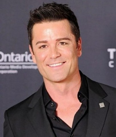 Yannick Bisson (CNW Group/Alliance of Canadian Cinema Television and Radio Artists (ACTRA))