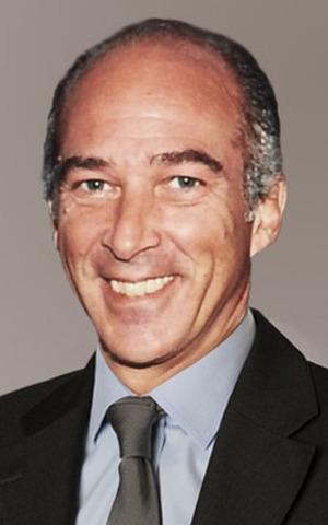 Édouard Merette (Groupe CNW/Caisse de dépôt et placement du Québec)