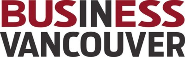 Business in Vancouver Media Group (CNW Group/Business in Vancouver Media Group)