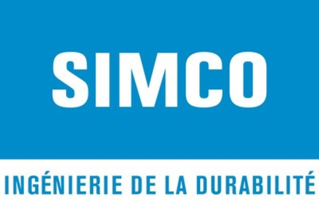 Logo : SIMCO (Groupe CNW/SIMCO)