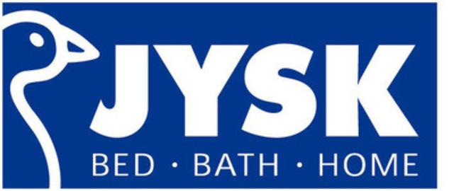 JYSK Bed - Bath - Home (CNW Group/JYSK Bed - Bath - Home)