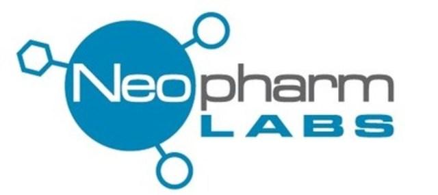 Logo : Neopharm Labs (Groupe CNW/Neopharm Labs)
