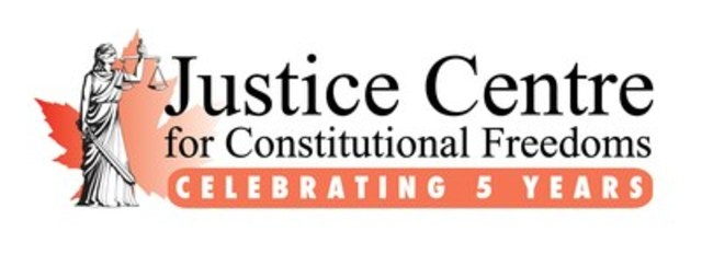 Justice Centre for Constitutional Freedoms (CNW Group/Justice Centre for Constitutional Freedoms)