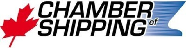 Chamber of Shipping (CNW Group/Chamber of Shipping)