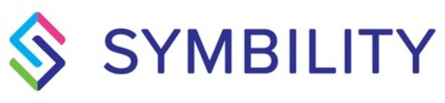 Symbility Corporate Logo (CNW Group/Symbility Solutions Inc.)