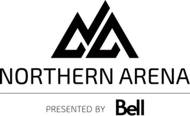 Northern Arena (Groupe CNW/Ligue canadienne des gamers)
