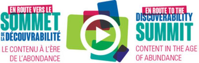 Logo : Conseil de la radiodiffusion et des télécommunications canadiennes (CRTC) (Groupe CNW/Conseil de la radiodiffusion et des télécommunications canadiennes)