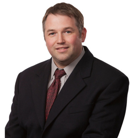 Kevin Fergusson, Partner (CNW Group/Collins Barrow Red Deer LLP)