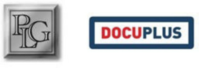 Carlo Marcoccia joins Platinum Legal Group and DocuPlus as Senior Solutions Consultant, Document and Managed Services Solutions (CNW Group/Platinum Legal Group)