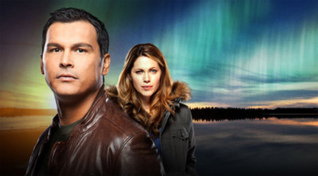 Arctic Air (CNW Group/Canadian Broadcasting Corporation)