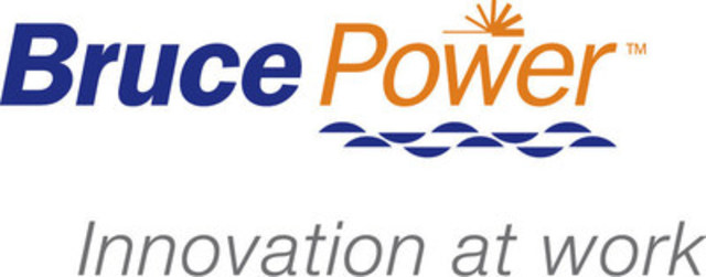 Bruce Power (CNW Group/Bruce Power) (CNW Group/Bruce Power)