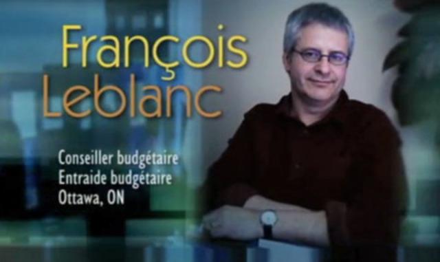 Video: François Leblanc Histoire de réussite
