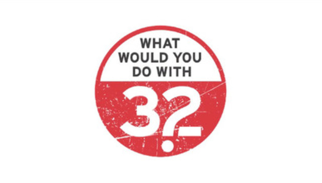 """Having their say - Members of CivicAction's Regional Transportation Champions Council provide their answers in response to the campaign's question - """"What would you do with 32?"""""""