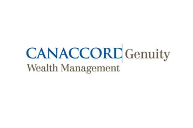 The new logo for Canaccord Genuity Wealth Management (CNW Group/Canaccord Financial Inc.)
