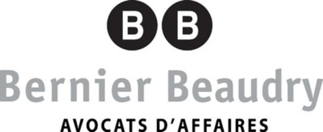 Ça bouge une fois de plus chez Bernier Beaudry (Groupe CNW/Bernier Beaudry)