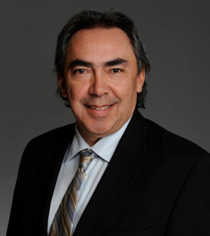 Métis Nation of Ontario President Gary Lipinski (CNW Group/Métis Nation of Ontario)