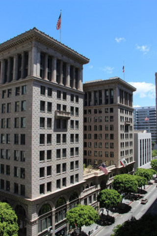 Ivanhoé Cambridge and its partner Callahan Capital Properties acquire PacMutual property in downtown Los Angeles (CNW Group/Ivanhoé Cambridge)