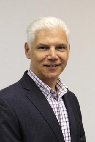Rick Mauro, MBA, ARP, FSCRP (Groupe CNW/Société canadienne des relations publiques)