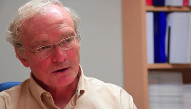 Dr. Jean-Lucien Rouleau comment: PARADIGM-HF Study