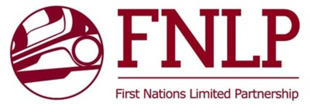 First Nations (PTP) Group Limited Partnership (FNLP) (CNW Group/First Nations (PTP) Group Limited Partnership (FNLP))