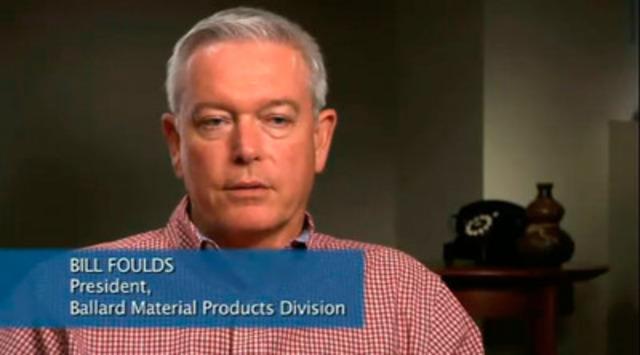 Video: Ballard Modules are Buy America Compliant