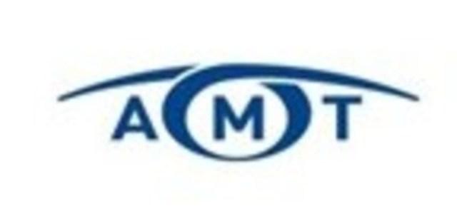 Logo: Agence métropolitaine de transport (CNW Group/Agence métropolitaine de transport)